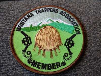 Montana Trappers Association - Member